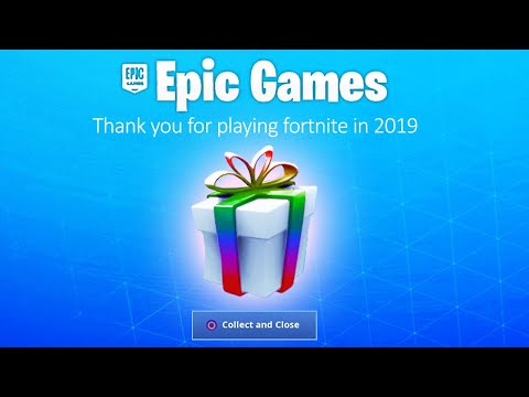 How to Get Free Gifts in Fortnite 2019