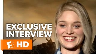 Pride and Prejudice and Zombies - Exclusive Interview (2016) HD