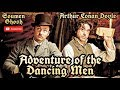 Adventure of the Dancing Men by Arthur Conan Doyle | Holmes Audio Story | Read by Soumen Ghosh