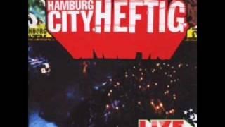 Hamburg City Heftig Intro Vol 1