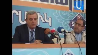 «Մենք չհայտարարված պատերազմ ունենք ու փակ սահմաններ»  Գագիկ Մինասյանը՝ ներդրումային միջավայրի մասին