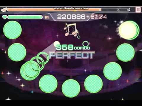 【スクフェス】Sayounara e Sayonara MASTER - Custom Beatmap 【628 Notes】