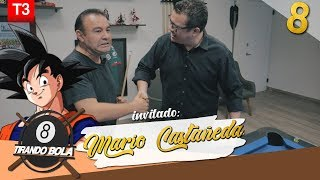 Franco Escamilla.- Tirando Bola Temp.3 Ep 8 Mario Castañeda.
