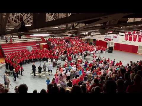 Parkersburg High School Centennial Celebration 18/19