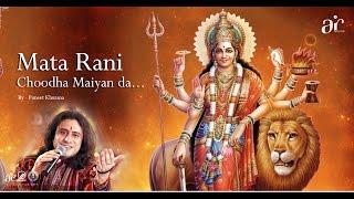 Choodha Maiyan da || Puneet Khurana || Beautiful Bhakti Geet || 2016