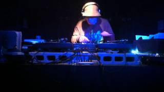 DJ KOCO IN SHEETS OF SOUND 2012.03.30