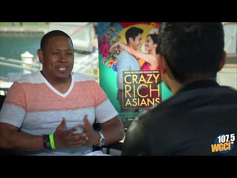 Kyle Santillian - Crazy Rich Asians hang out with Kyle Santillian!