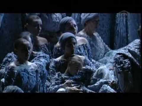"""Giuseppe Verdi """"Macbeth"""" -- Muti -- Bruson -- Guleghina -- Alagna 1997"""