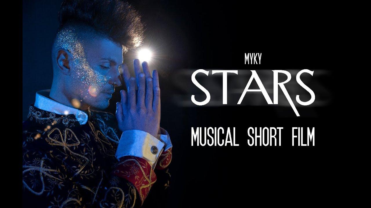 Stars: il nuovo singolo di Myky