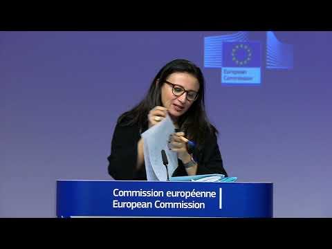 Mozambique receives EU aid. EUdebates concrete options in next political dialogues