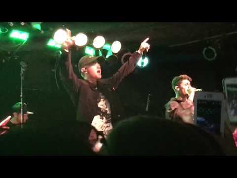 Jack & Jack - Hurt People (Live)