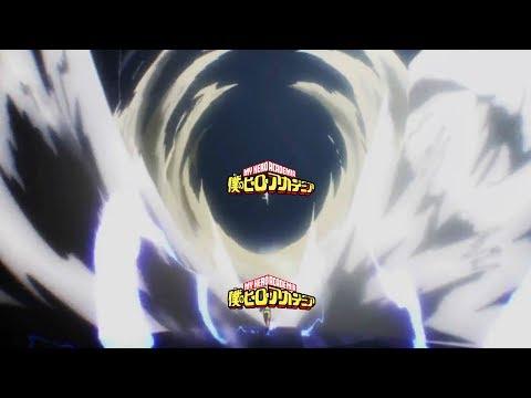 My Hero Academia Opening 3 Vs Opening 4 Meme