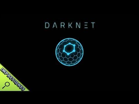 Darknet | Un juego de hacking estratégico bonito y sencillo! - Impresiones en Español