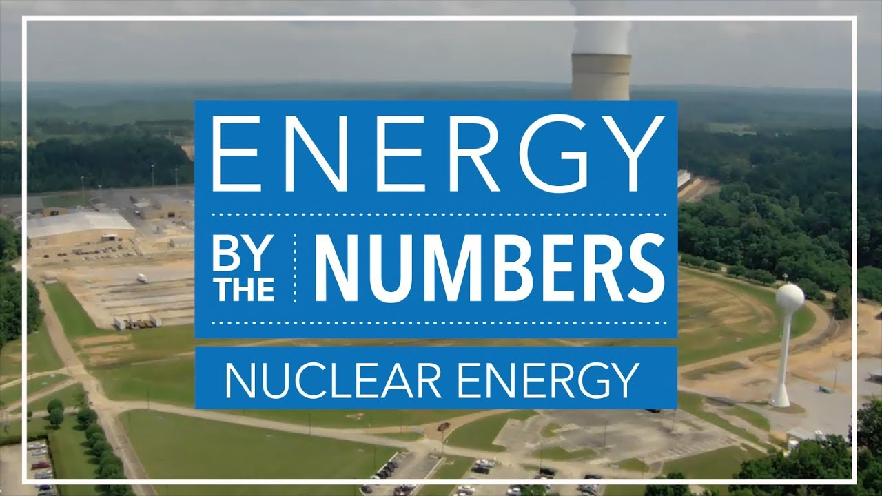 5 Fast Facts About Nuclear Energy | Department of Energy