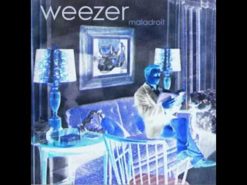 Weezer - Love Explosion (No Center Channel)