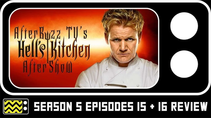 Hell S Kitchen Season 17 Episode 14 Review W Chef Milly Food Competition Tv Weekly Youtube