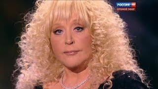 Алла Пугачева - Хочется (Новая волна в Сочи, 03.10.2015 г.)