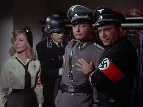 Star Trek TOS - Nazi Closet Luls