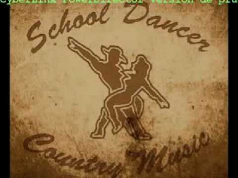 SCHOOL DANCER COUNTRY MUSIC CHIHUAHUA EN T.V. QUIERO BAILAR COUNTRY CONTIGO xvid
