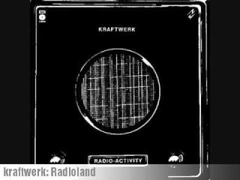 Kraftwerk: Radioland