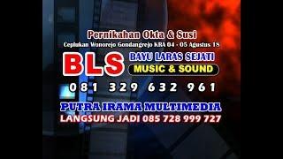Live Streaming//BLS MUSIC & SOUND//Ceplukan Wonorejo Gondangrejo Karanganyar