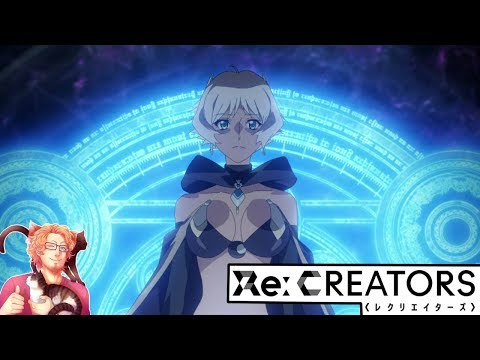 Re:Creators - Episode 13-14 | REACTION & REVIEW