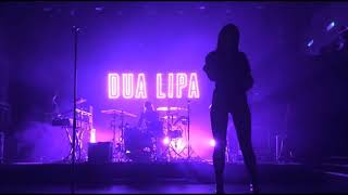 Dua Lipa - Want To (Male Version/Edit) Video