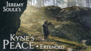 [Re-Post] - Jeremy Soule — Kyne's Peace [Extended] (3 Hrs. + 30 Min. Subtle Stream Lead Out)