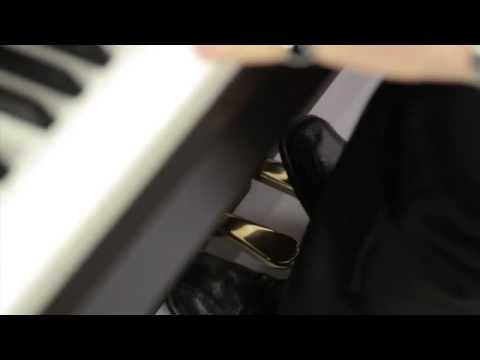 kawai cn24 digital piano demonstration youtube. Black Bedroom Furniture Sets. Home Design Ideas