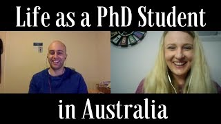 Baixar Life as a PhD student in Australia (English Listening Practice with subtitles)