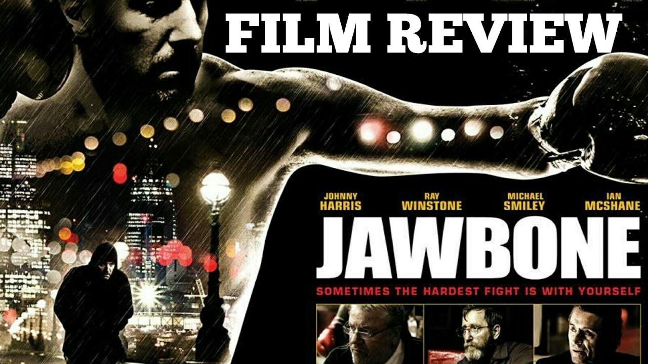 Download Jawbone (2017) Boxing Drama Film Review
