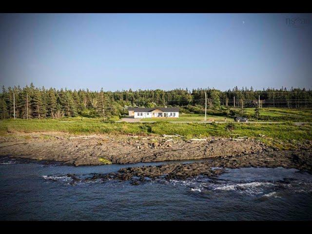 12160 Shore Road, Cottage Cove, Nova Scotia