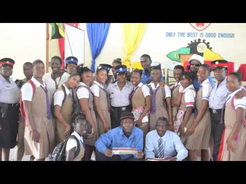 USAID/Jamaica COMET: Community Empowerment and Transformation (full-length)