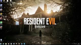 Resident Evil 7 Biohazard Error dx11.cpp