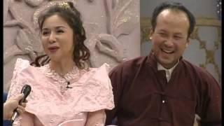 1995年央视春节联欢晚会 小品《父亲》 郭达|蔡明|赵宝乐|于海伦| CCTV春晚