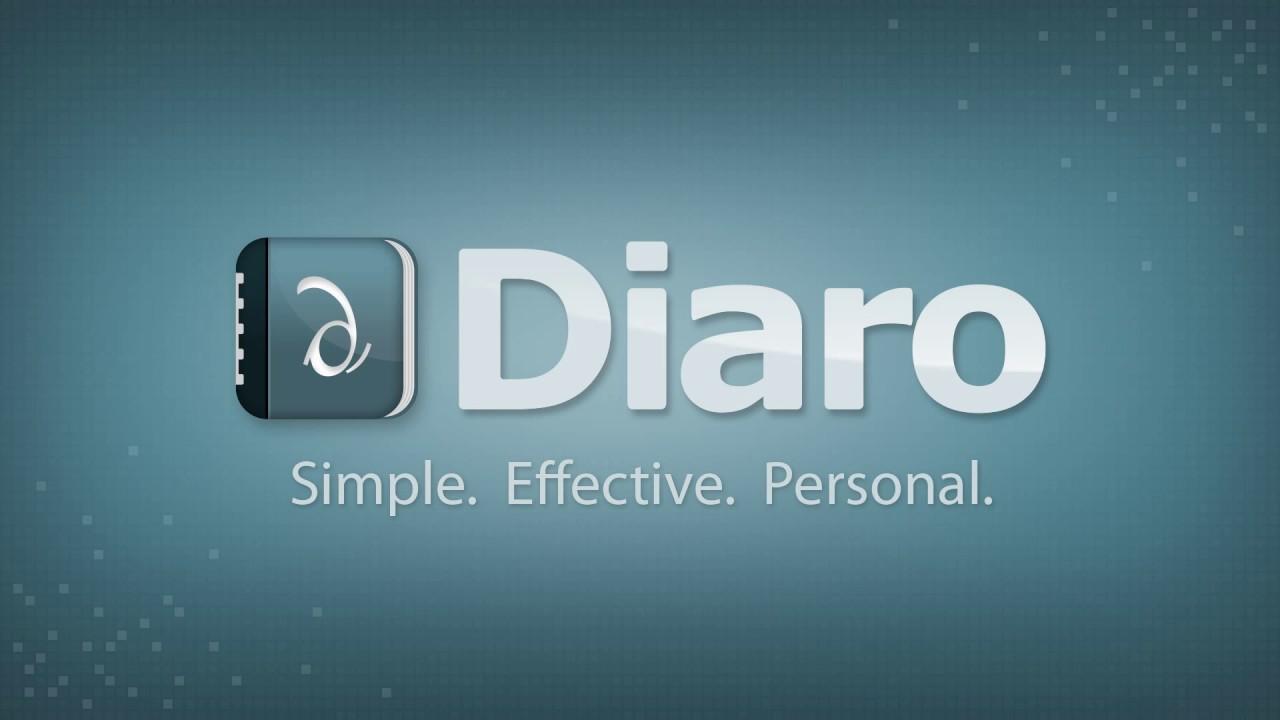 Image result for Diaro