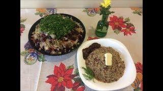 54. Винегрет. Традиционный зимний салат!