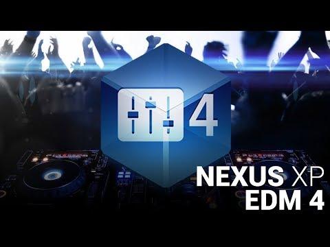 EDM 4 NEXUS EXPANSION!