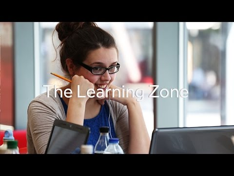 The Learning Zone - Virtual Tour