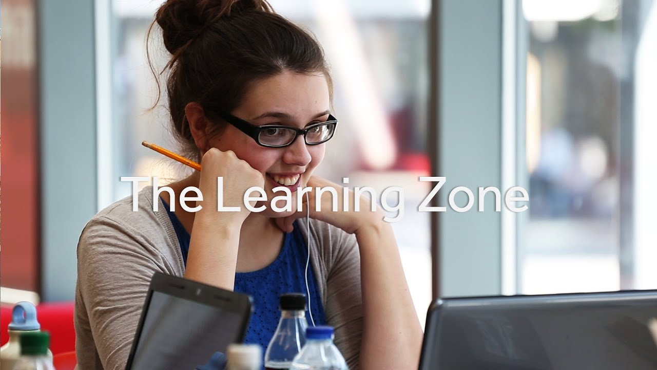 pizza hut learning zone