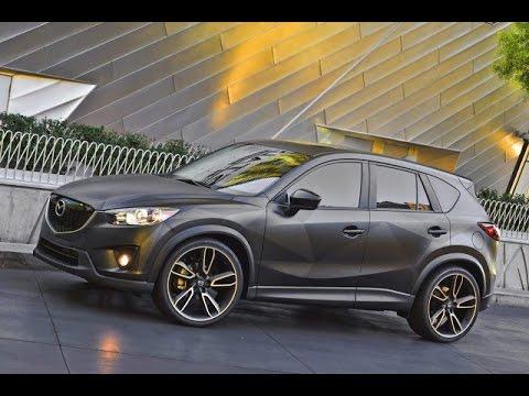 2017 Mazda Cx 7 Price And Release Date