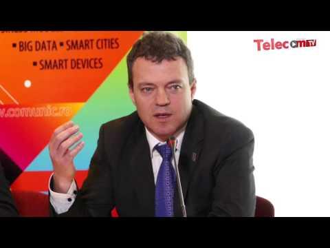 Telekom vizeaza cea mai buna experienta a clientilor business - Conferinta MOBILE INNOVATION 2016