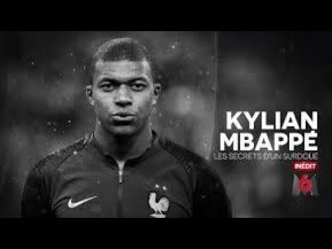 Kylian Mbappé : Les Secret d'un Surdoué