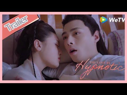 【ENG SUB】《The Love By Hypnotic 》trailer——Wang Ye Start Sleepwalking  Mode??