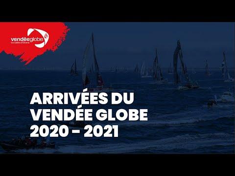 Live Arrivée Armel Tripon 2020-2021 [FR]