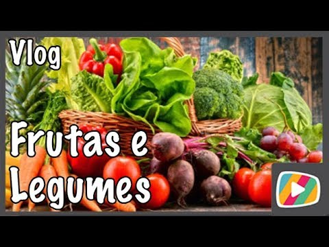 Frutas /Legumes nos