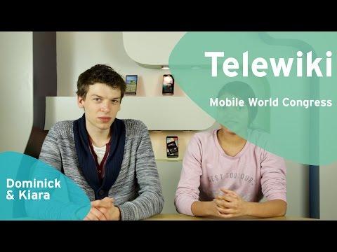 Telewiki: Mobile World Congress Barcelona 2017 (Dutch)