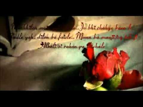 Kaisa Ye Ishq Hai, Ajab Sa Risk Hai from Mere Brother Ki Dulhan Rahat Fateh Ali Khan with Lyrics.avi