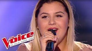 Download Mariah Carey - Without You | Karla | The Voice France 2017 | Blind Audition Mp3