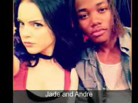 did beck and jade dating in real life